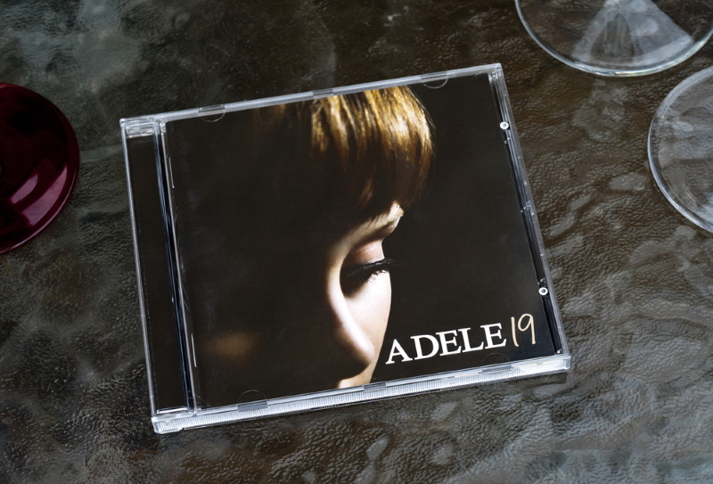 adele songs