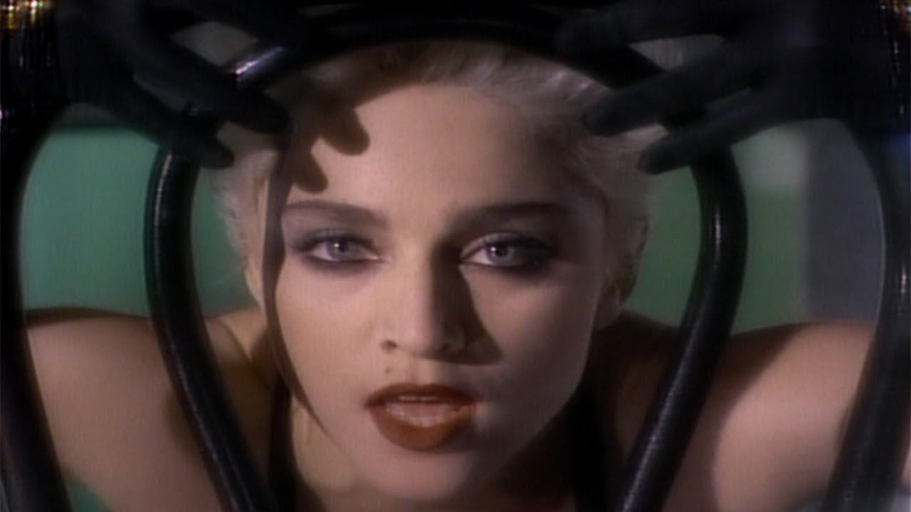 madonna best songs