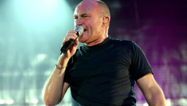 phil collins best songs