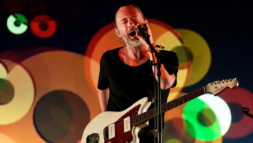 radiohead songs
