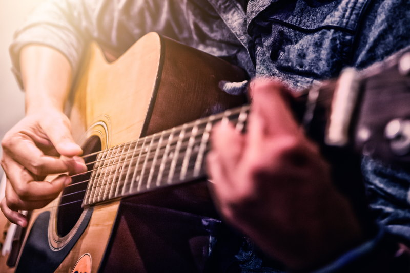 Top 10 Most Beautiful Acoustic Guitar Songs Best Music Lists
