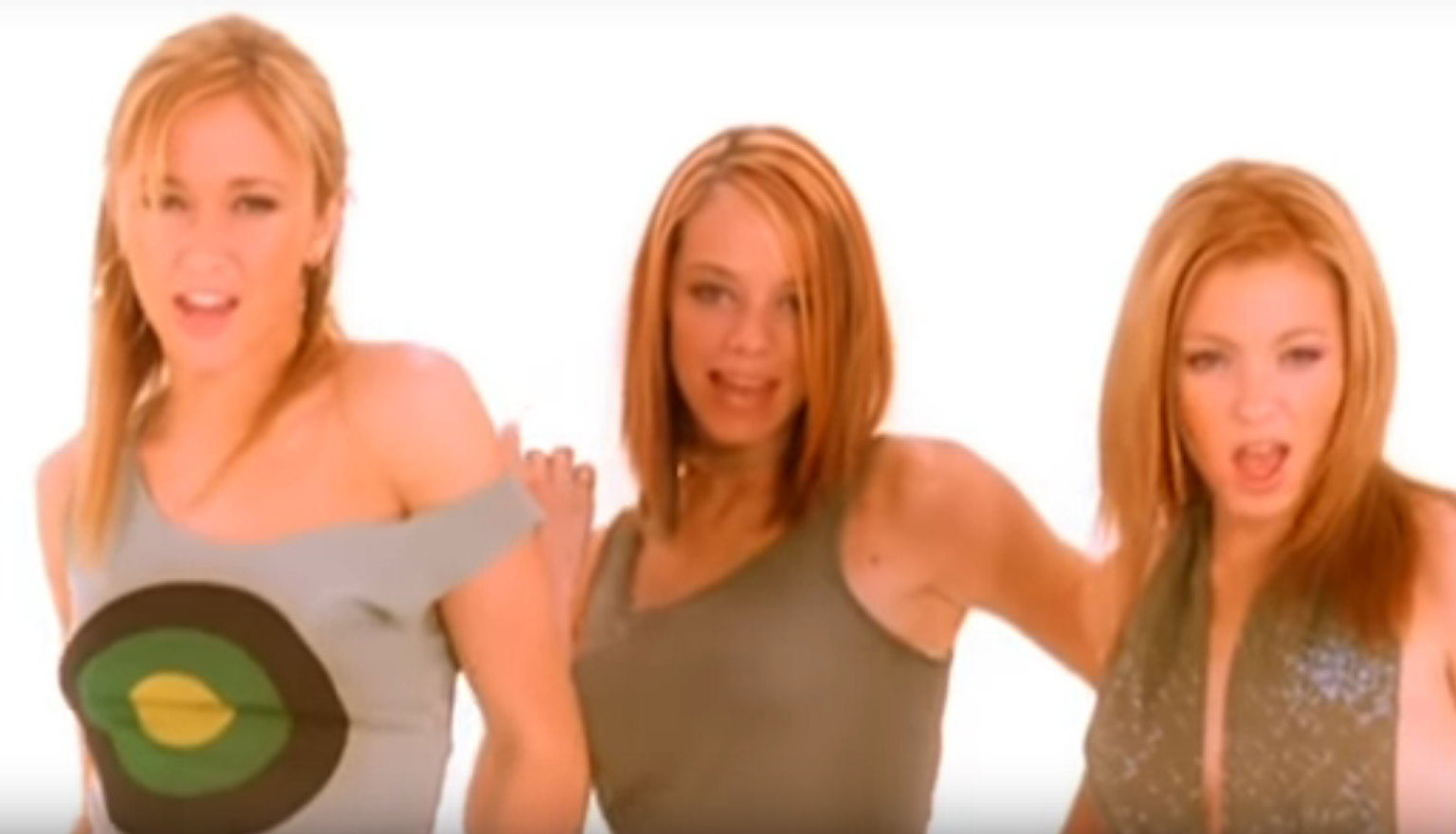 Top 10 Atomic Kitten Songs British Girl Band From The 90s Best Music Lists