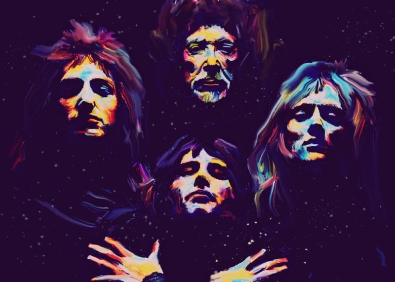 queen songs