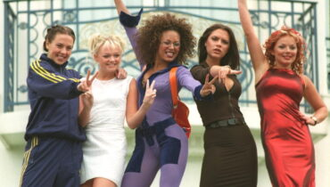 spice girls songs