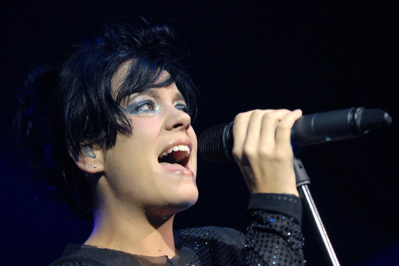 Lily Allen Songs